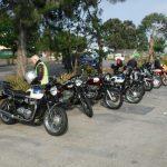 Bikes at Start 2